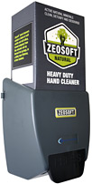 Zeosoft Dispenser
